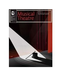 AMEB Musical Theatre Technical Work (2015)