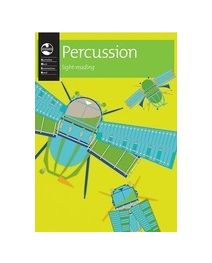 Percussion Sight Reading 2013