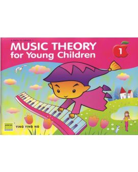 Music Theory Young Children L1